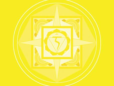 Manipura Chakra. Das 3. Chakra