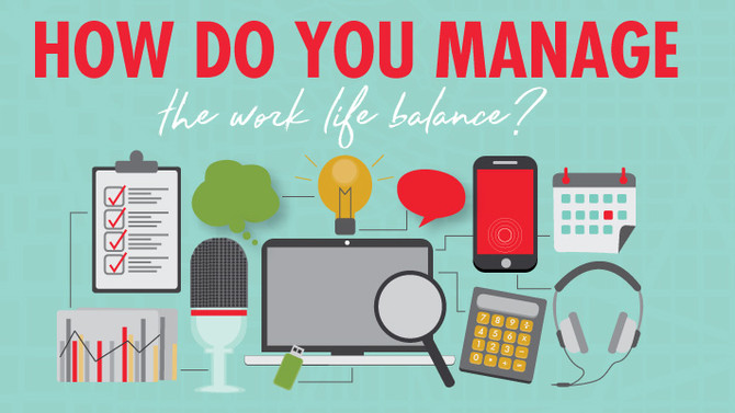 Managing the Work Life Balance