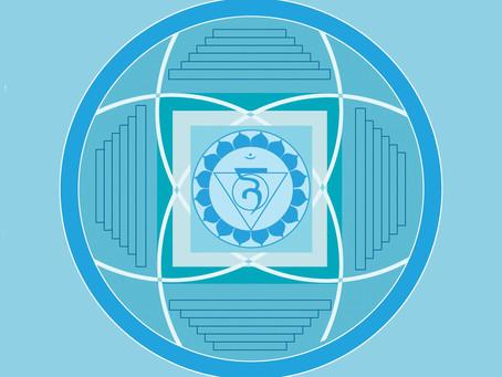 Vishuddha Chakra. Das 5. Chakra