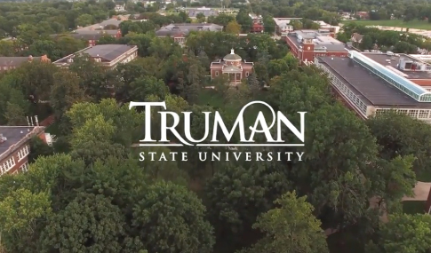 Truman State Univ Creative