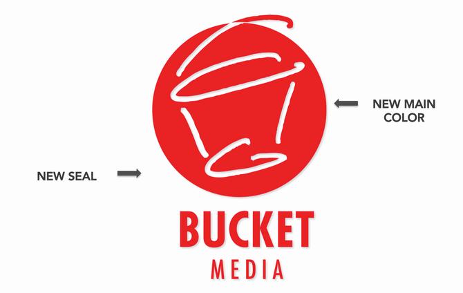 Bucket Media Brand Refocusing