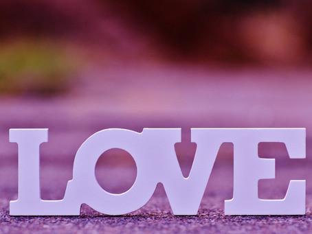 Vertrauen. Love & Light