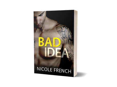 Bad Idea: Signed Paperback