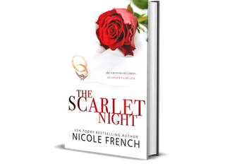 Chapter Reveal: The Scarlet Night