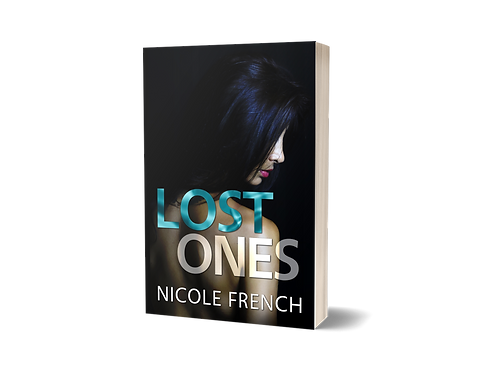 Lost Ones: Signed Paperback