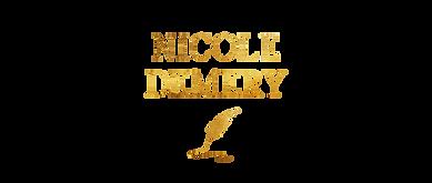 nicole dem gold square letters.png