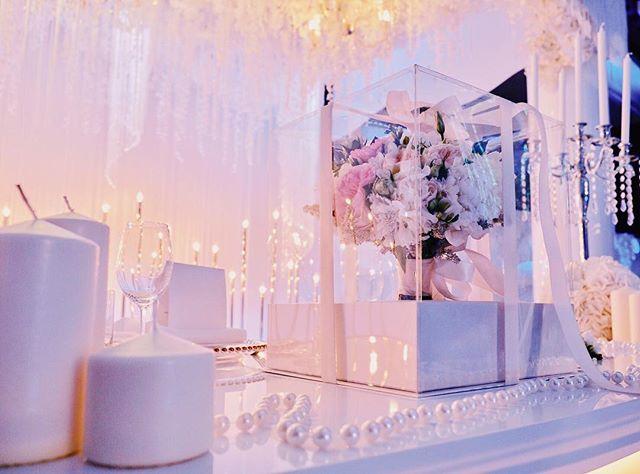 У невесты Татьяны не было той свадьбы, о