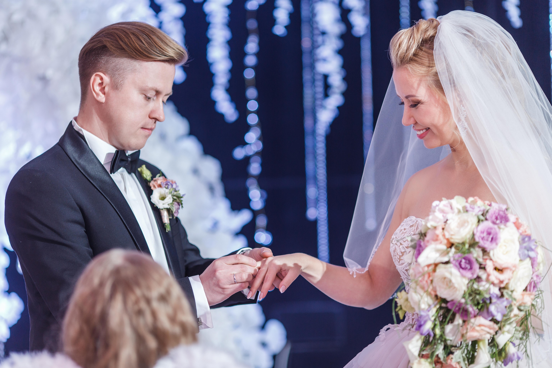 Анабель Свадьба Екатеринбург