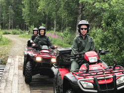What to do in Talkeetna