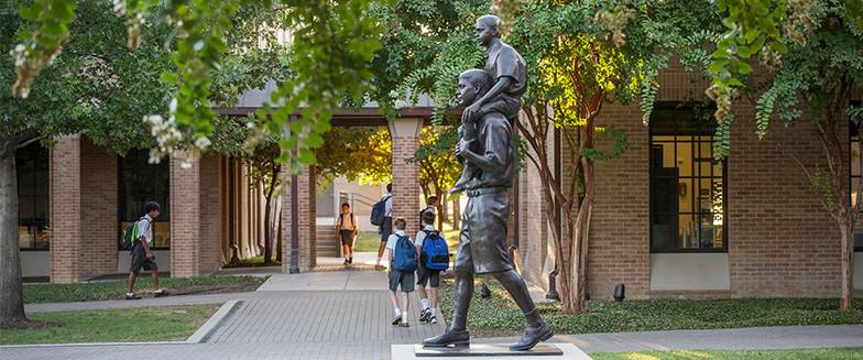 St. Mark's School of Texas, Dallas, TX