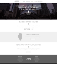 AMJ LEGAL SERVICES