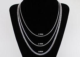 Belinda Carmichael Silver Jewelry