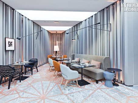 Luxury Hotel Design Inspiration