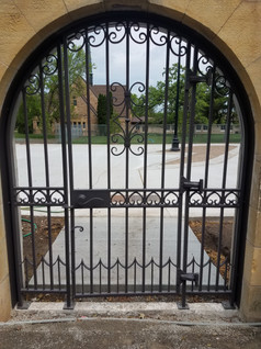 Walking Gate_The Paine Art Center_1.jpg