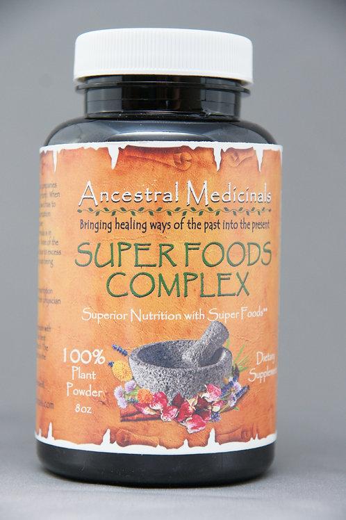 SUPER FOODS COMPLEX