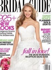 Bridal Guide November/December 2013