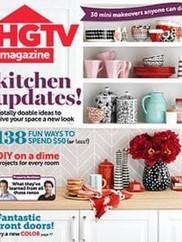 HGTV September 2013