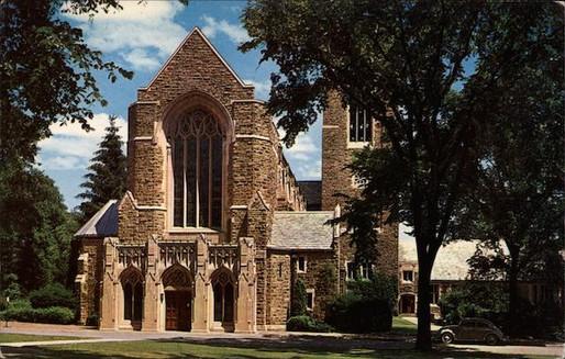 Christ Church Cranbrook, Bloomfield Hills, MI