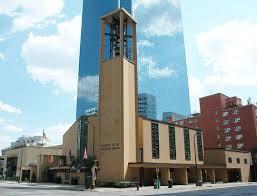 St. Olaf Catholic Church, Minneapolis, MN