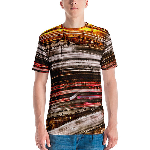 Traffic Men's T-shirt