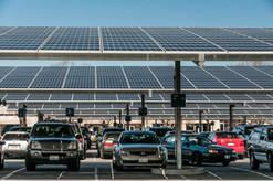 Santa Clara County solar