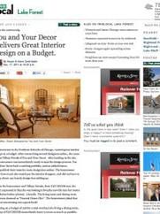 Tribune – December 2011