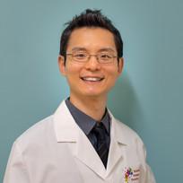 DR. PETER SHIM, DDS