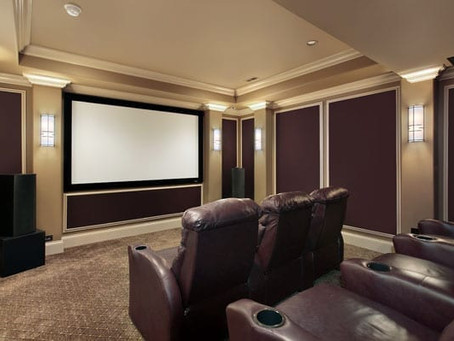 The Perfect Home Theater