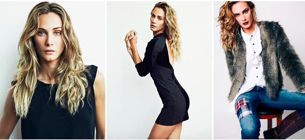 D&A Model Management: Look-Book
