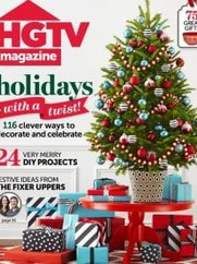 HGTV December 2014