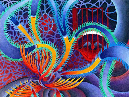 ArtSpectations Online Exhibit