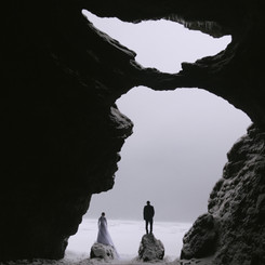Destination Wedding Videographer - Painted Sky Films