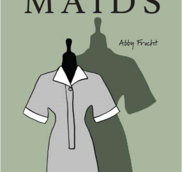 Meet the author: Abby Frucht