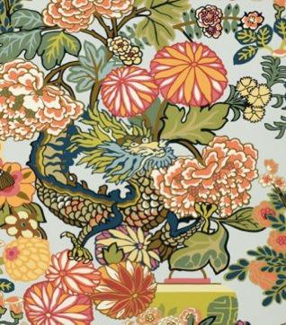 Chiang Mai Dragon Schumacher