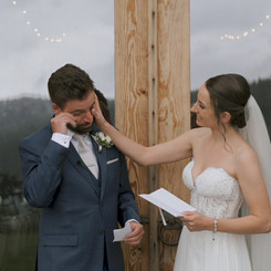 Cowichan Valley Wedding Videographers - Painted Sky Films