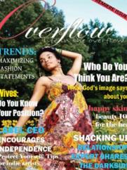 Overflow Magazine – July 2010