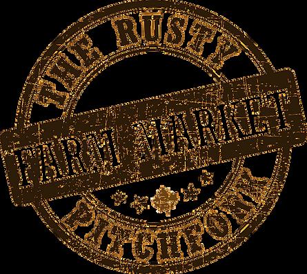 The Rusty Pitchfork Farm & Garden