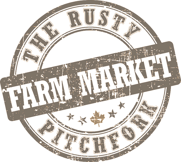 The Rusty Pitchfork Farm & Garden