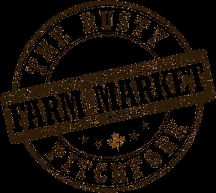 The Rusty Pitchfork Farm & Gard