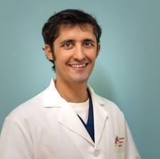 DR. IGNACIO BLASI, ORTHODONTIST