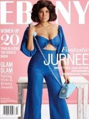 Ebony March 2017 Spring Forward Tiffany shares how to spruce