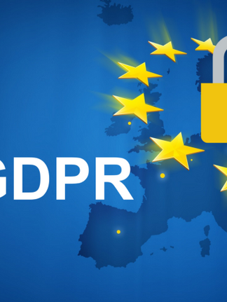 THE COUNTDOWN TO GDPR IN THE EU