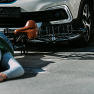 AUTO-PEDESTRIAN ACCIDENTS
