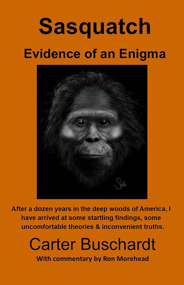 Sasquatch_Evidence of an Enigma