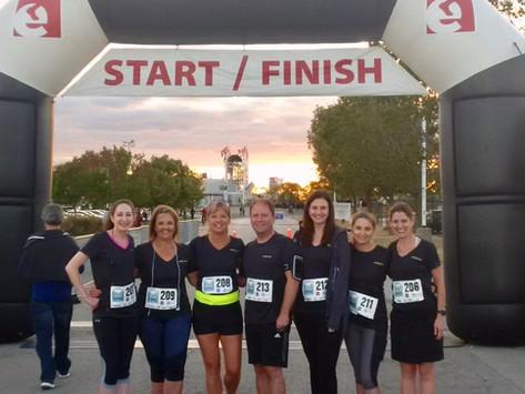 Wellpoint at the CAMH Mental Health Foundation 5K Run