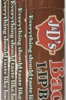 J&D's Bacon Lip Balm 12 pack