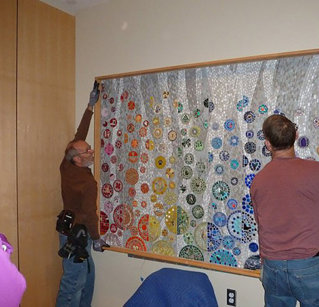 Colorado Mosaic Artists