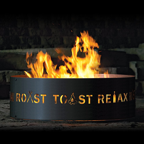 Roast Toast Relax