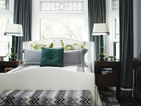 Do or Don't: Beds In Front of Windows