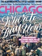 Chicago Magazine April 2017 Design Dilemma